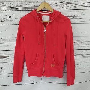 VS full zip hoodie